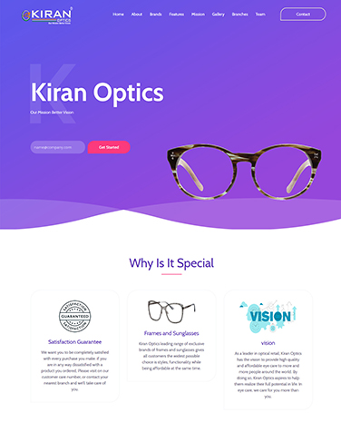 kiran-optics
