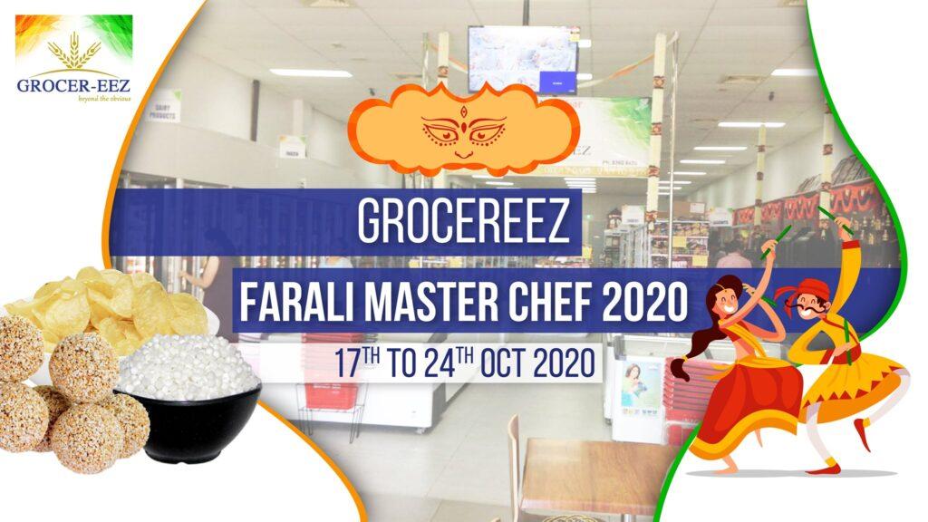 Grocereez Contest case study