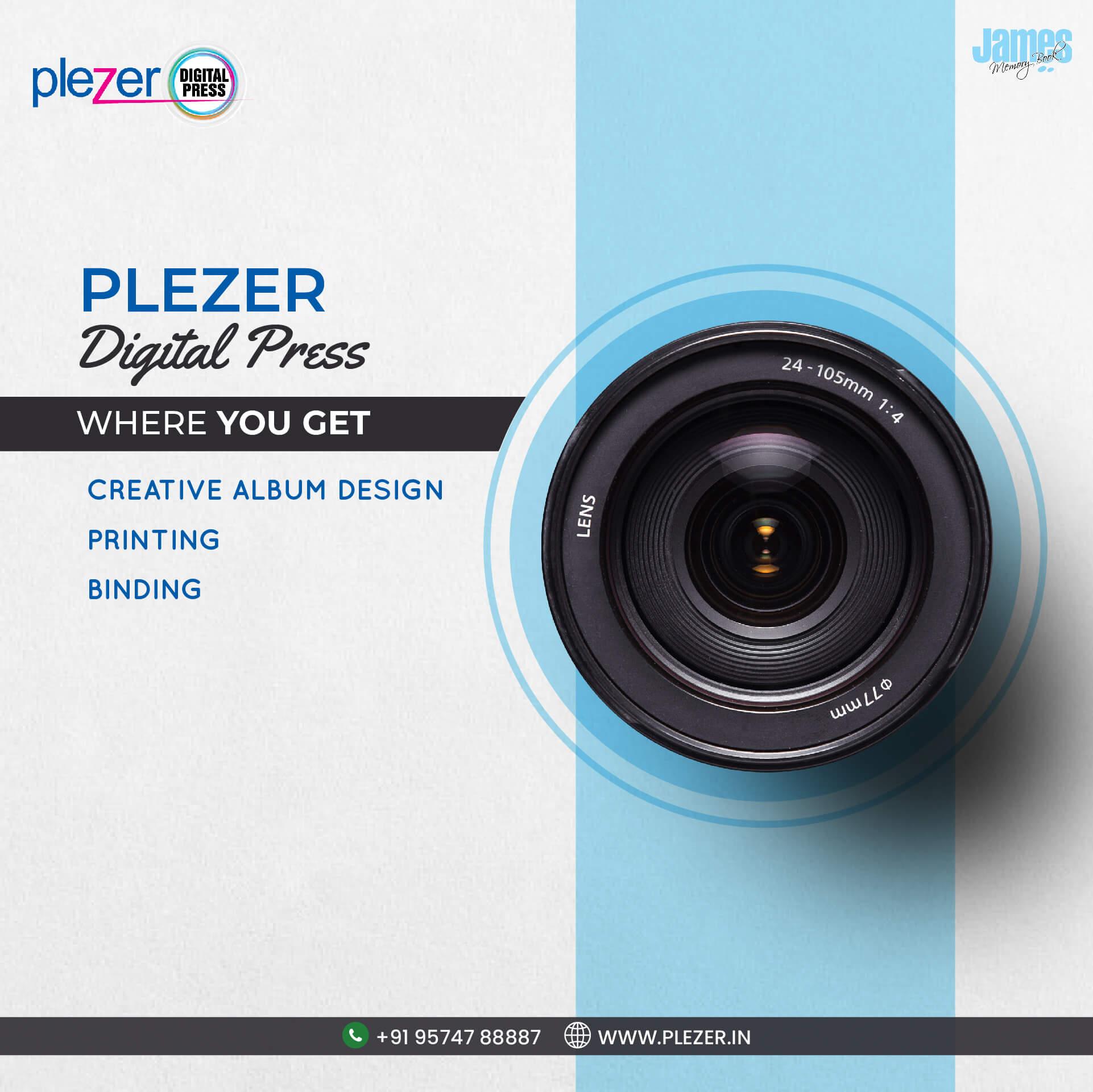 plezer digital press 1